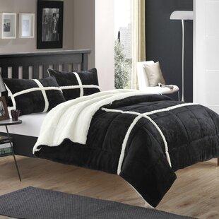 Chic Home Chloe 7 Piece Comforter Set