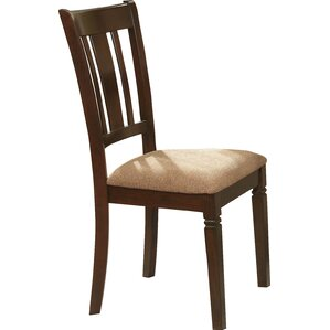 Lansdowne Side Chair (Set of 2) by Alcott Hill