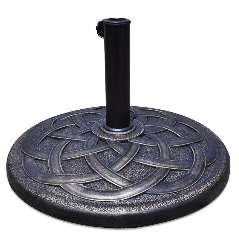Freeport Park 22 Quot Heavy Duty Round Umbrella Base Stand