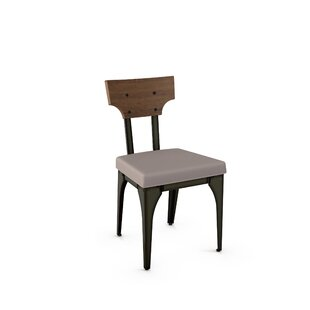 Eton Side Chair (Set Of 2) Herry Up