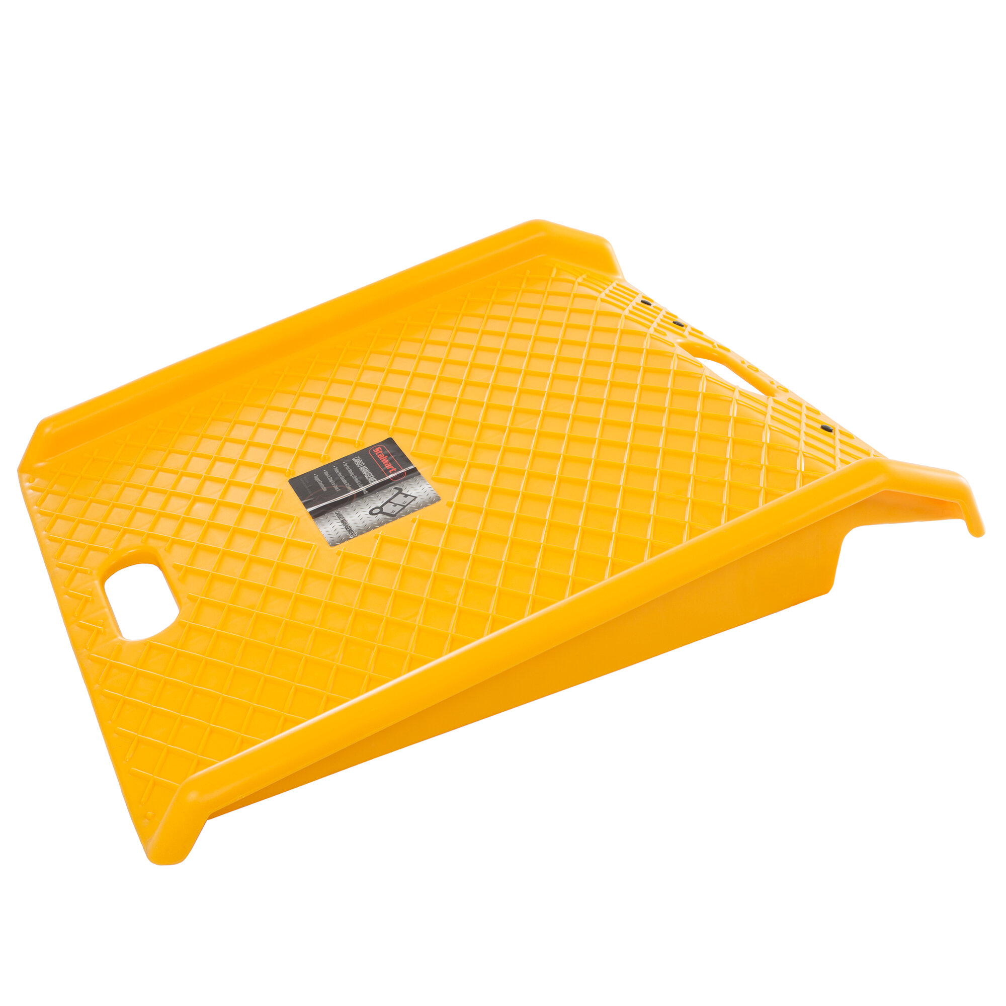 Stalwart Portable Curb Threshold Ramp | Wayfair