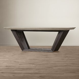 Sunpan Modern MIXT Langley Dining Table