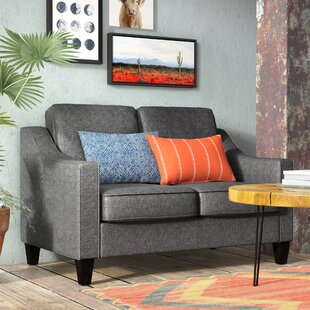 Donnely Loveseat by Trent Austin Design Find
