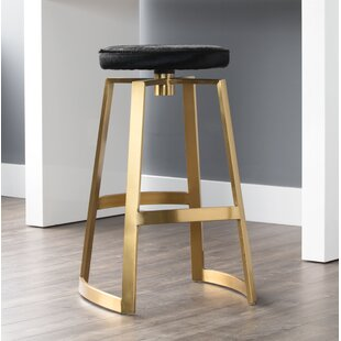Ikon 30 Swivel Bar Stool Sunpan Modern