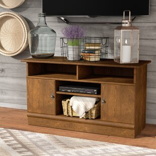 Englewood TV Stand for TVs up to 42 by Alcott Hill