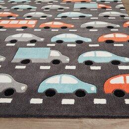 Kids Cars Trucks Trains Rugs