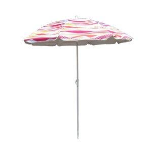 Pure Weather 5' Beach Umbrella