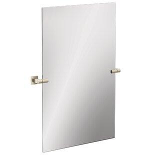 Erhard Round Tilting Mirror