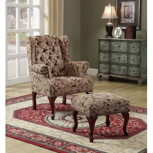 Bonniview Wingback Chair