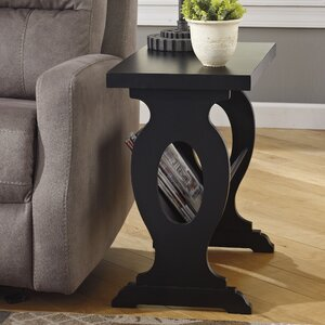 Suffolk End Table