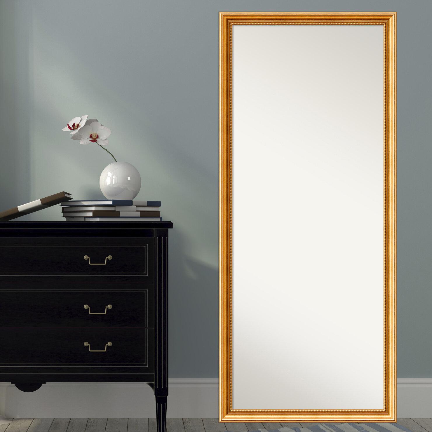 Astoria Grand Full Length Mirror Wayfair