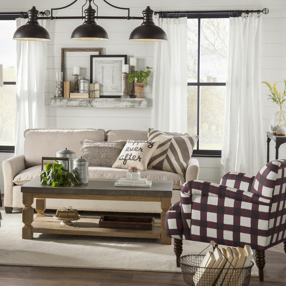 Rustic Furniture Living Room Large Rustic Furniture Pulehu Pizza Rustic Furniture Decor Joss Main
