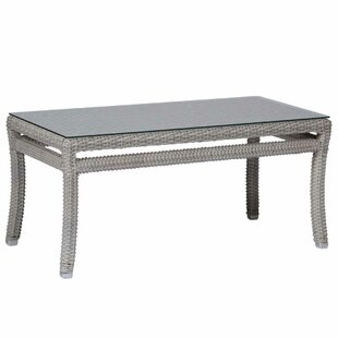 Summer Classics Club Coffee Table