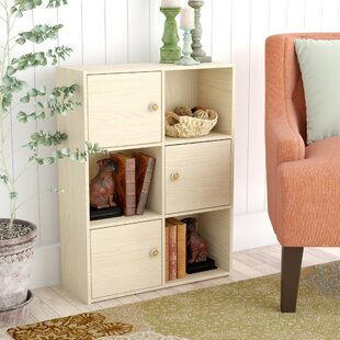 Cotten Cube Unit Bookcase ..