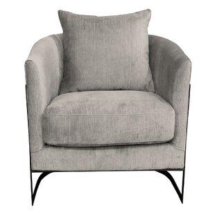 Bemott Barrel Chair