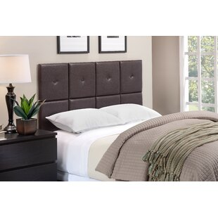 Chestercot Upholstered Panel Headboard