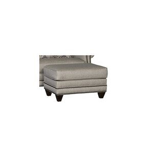 Walpole Ottoman by Chelsea Home Furniture