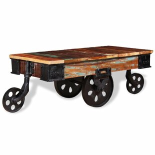 Newburg Coffee Table by Williston Forge Best Choices