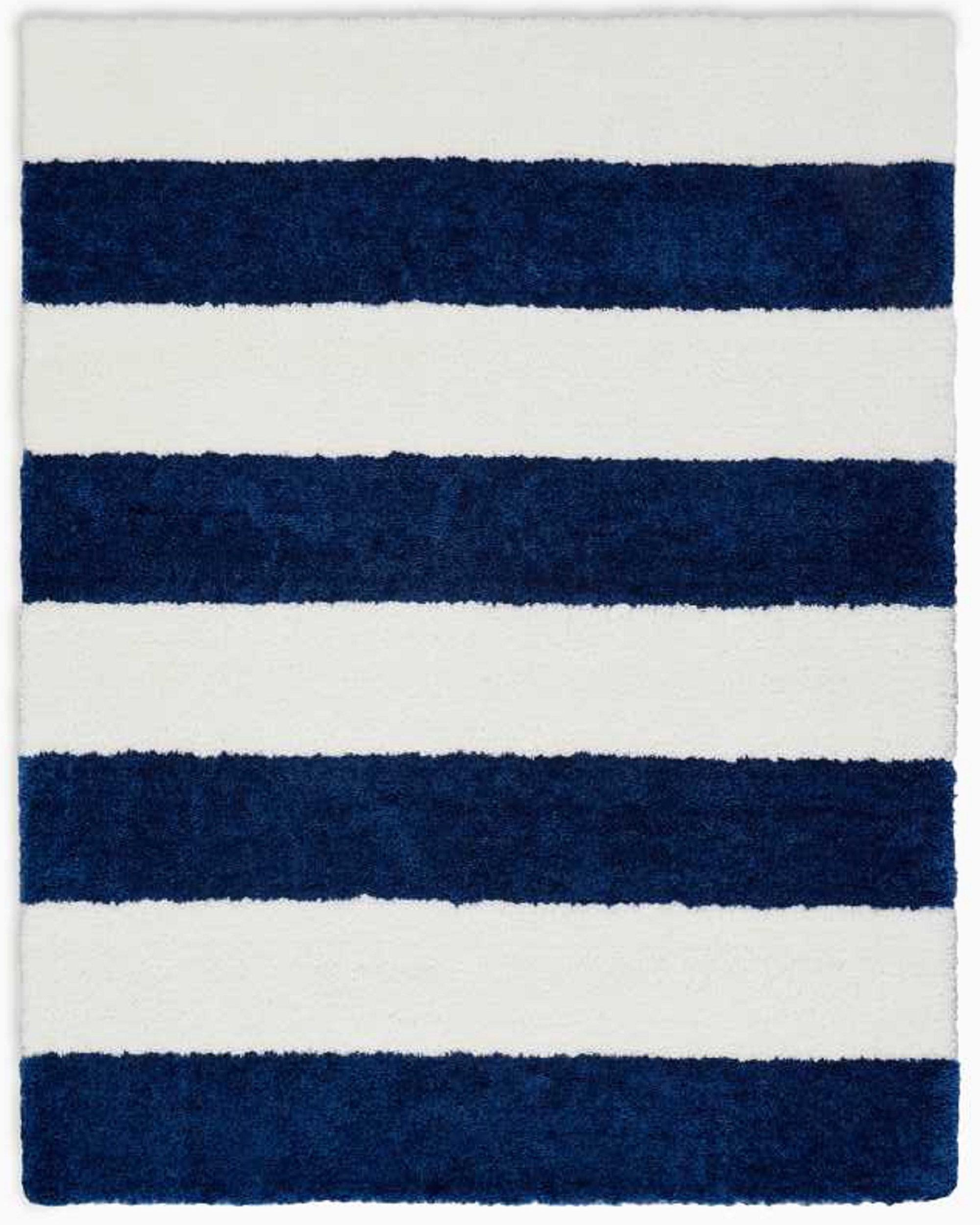 Calvin Klein Chicago Striped Handmade