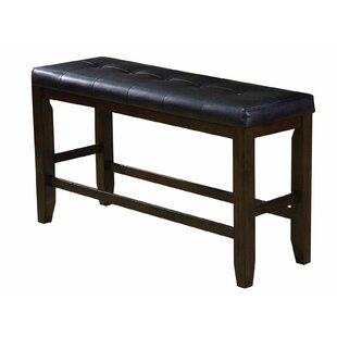 Red Barrel Studio Lowndesboro Upholstered Bench