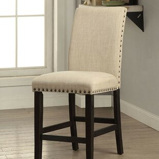 Quill 24 Bar Stool (Set Of 2) by Alcott Hill Best #1