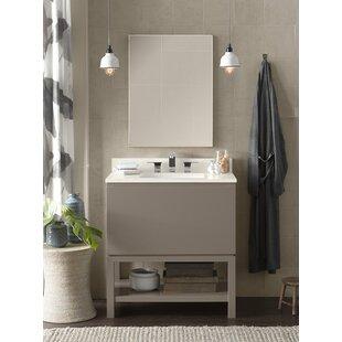 Jenna 32 Single Bathroom Vanity By Ronbow