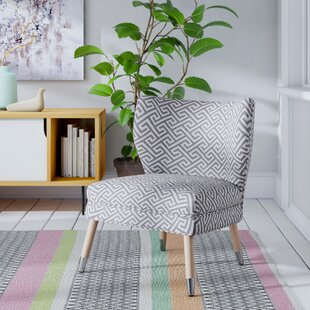 Posen Cocktail Chair By ClassicLiving