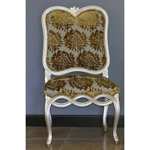 Rothrock Upholstered Dining Chair Astoria Grand
