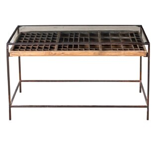 Breccan Tray Table By 17 Stories