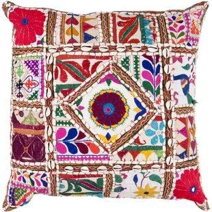 Anwar Throw Pillow Cover