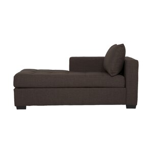 EQ3 Porter Chaise Lounge