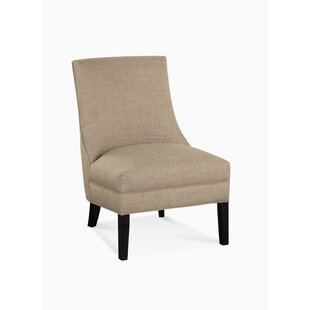 Braxton Culler Tuxedo Side Chair