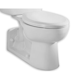 American Standard Yorkville Dual Flush Elongated Toilet Bowl