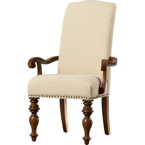 Gilcrest Armchair by Loon Peak