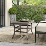 Premont Metal Coffee Table