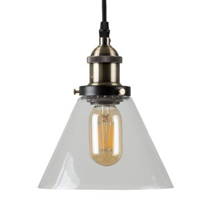 Norton 1-Light Mini Pendant
