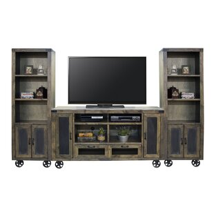Osmin Entertainment Center for TVs up to 75
