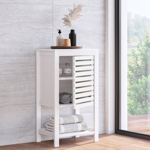 Bayfield 46cm X 81cm Free-Standing Cabinet By House Of Hampton