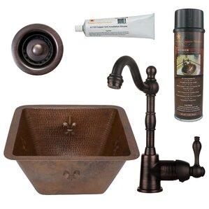 Premier Copper Products 15