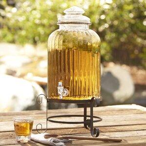 Donna Beverage Dispenser