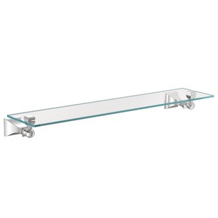 Retreat Wall Shelf by Moen 2019 Online