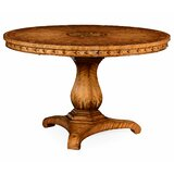 Versailles Sheraton Solid Wood Dining Table by Jonathan Charles Fine Furniture