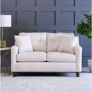 Wayfair Custom Upholstery? Wayfair Custom Upholstery Loveseat