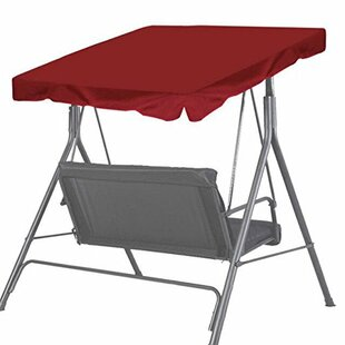 Patio Swing Canopy Porch Top Cover by Sunrise Outdoor LTD