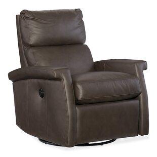 Rosalie Power Swivel Recliner Hooker Furniture