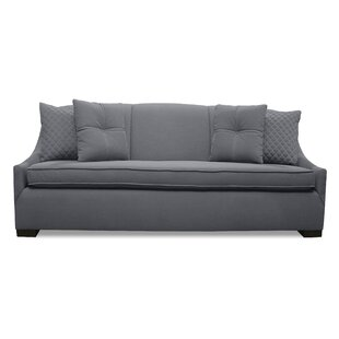 Shop Valentine Lux Sofa by South Cone Home