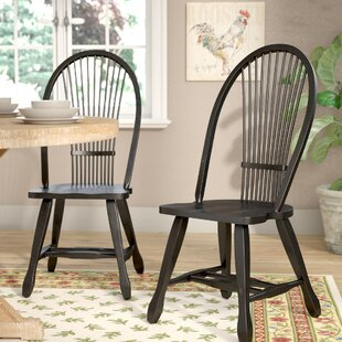 Price comparison Industry Dining Chair (Set of 2) by Greyleigh Reviews (2019) & Buyer's Guide