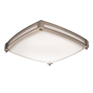 Lithonia Lighting Saturn LED Flush Mount