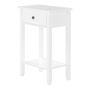 Danna 1 Drawer Console Table By Zipcode Design