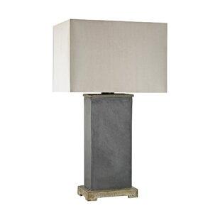 Willa Arlo Interiors Sunset 28'' Table Lamp